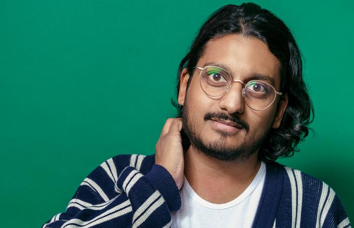Ahir Shah: Live